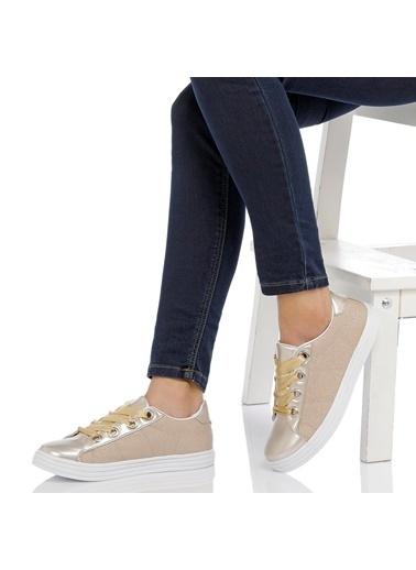Butigo Sneakers Altın